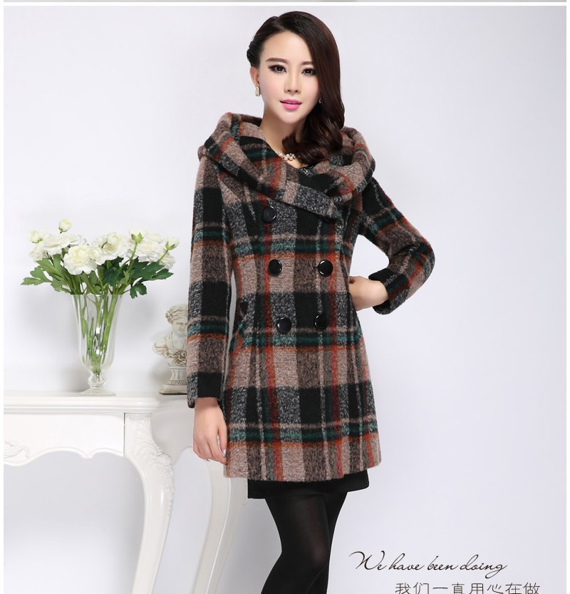 женское пальто Ba Bao Li burberry xy00079 It 2013 Ba Bao Li burberry