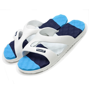 men's slippers, men slippers summer fashion Korean version of the word home Edison sandals women sandals