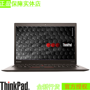 ноутбук Thinkpad X1 Carbon(34438CC)X1 8CC I5/4G/120 Thinkpad