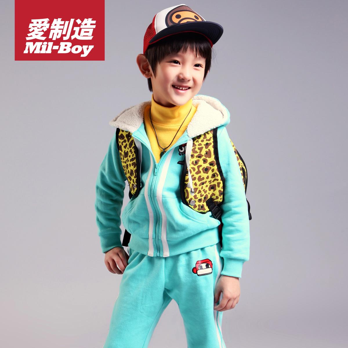 детский костюм LOVE mq317615 2013