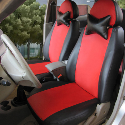 Free shipping PU leather seat covers car seat covers made QQ Aveo FO Swift Big Dipper new Alto car seat covers