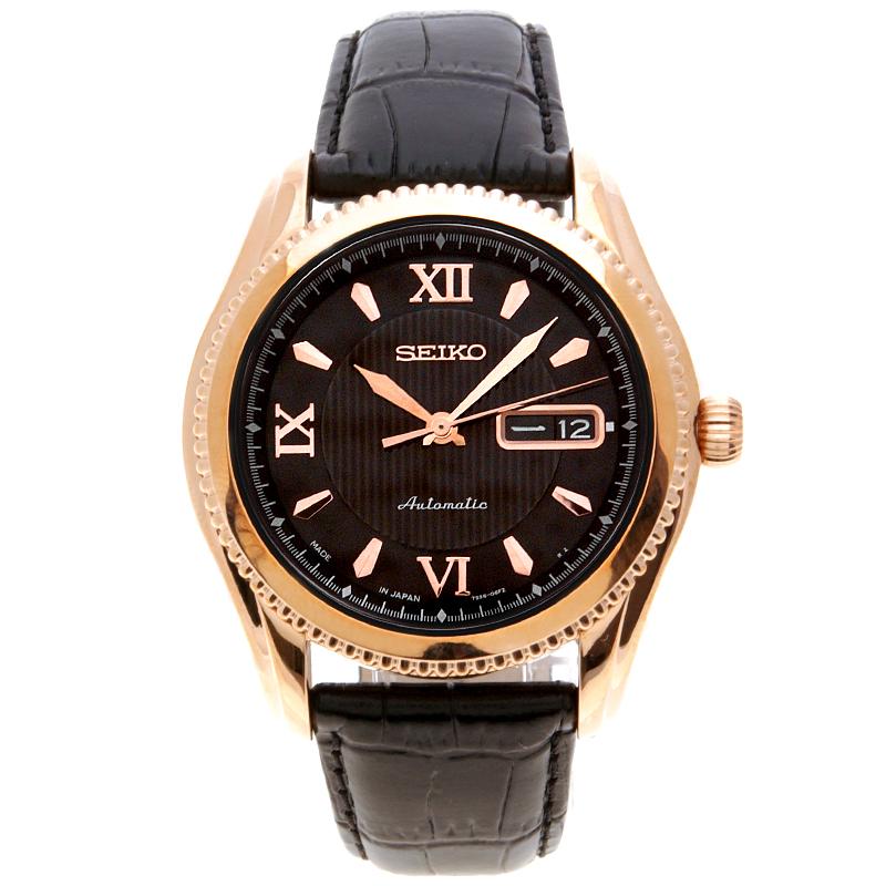 Продажа часы мужские механические seiko 5