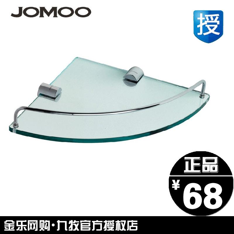 Угловая полка в ванную JOMOO  934115