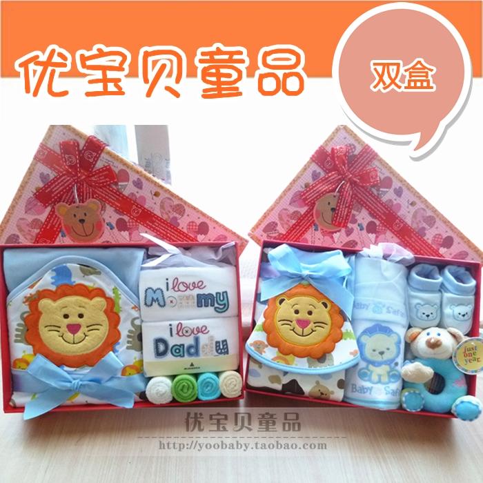 подарочный набор для новорожденных OTHER OTHER / Other