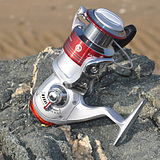 Ding Ying Wang 6000 automatic alarm fishing reels to shoot the fish in reel alarm sensitivity adjustable