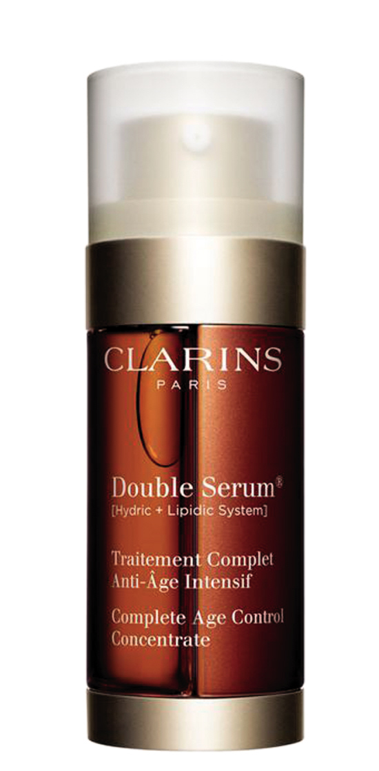 Clarins  DFS 50ml