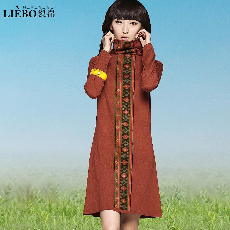 Женское платье Liebo 2013 24150021