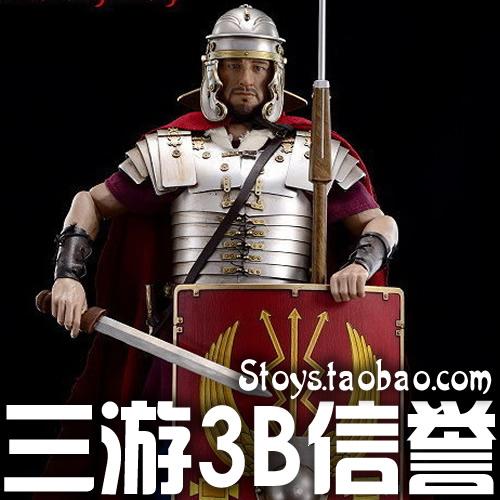 Военные игрушки для детей Aci 14 14A Roman Legionary