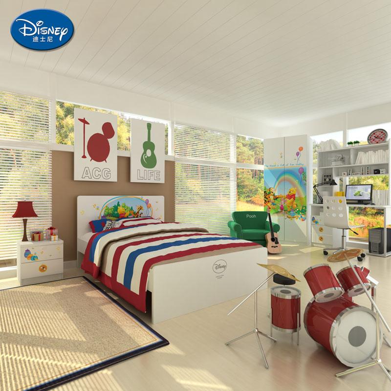 Комплект детской мебели Disney