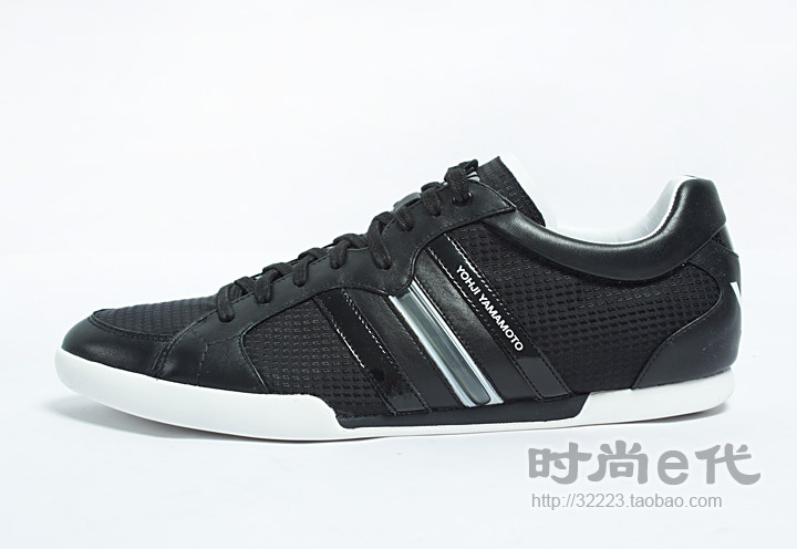 Демисезонные ботинки Y/3 924