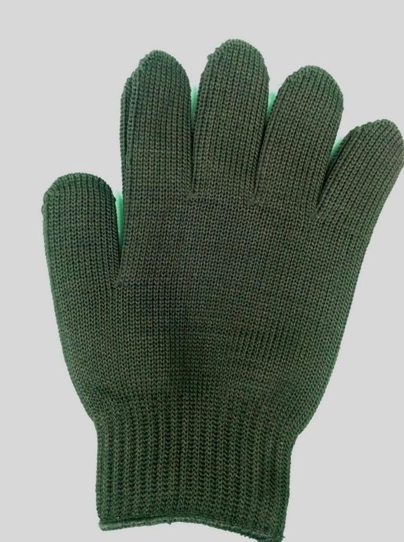 Перчатки от порезов Уровень 5/ножом устойчивостью против резки проволоки перчатки/self-defense перчатки/горы/Black Hawk скольжения тактические перчатки