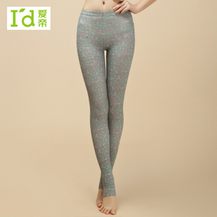 MS cotton pants waist abdomen new ultra-thin postpartum hip body shaping exercise selfcontrol backing pants on sale