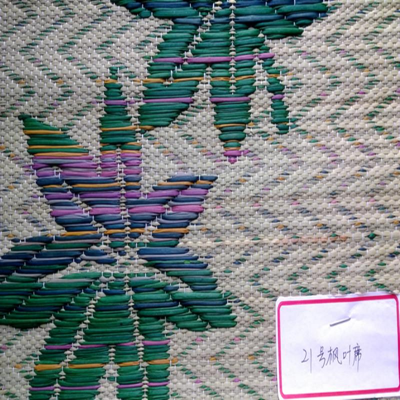 Цвет: Кленовый лист Китайский Ресторан Галерея