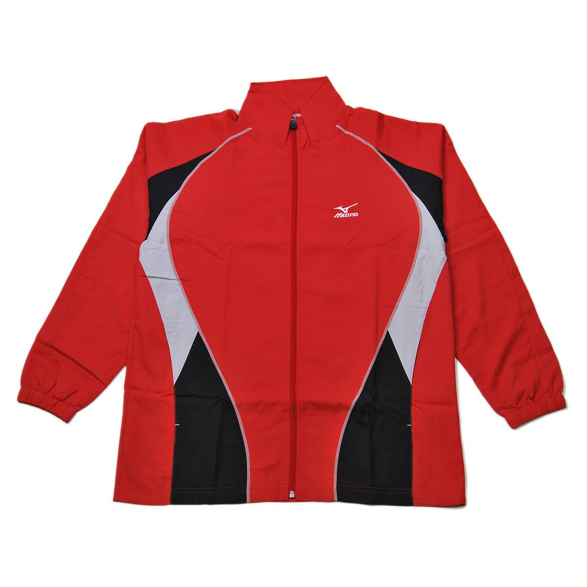 Спортивная куртка MIZUNO c62ws850 Для мужчин Молния Удерживающая тепло