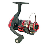 okuma Po the bear gears Apollo APOLLOAP-40 reel fishing fish wheel-spinning wheel