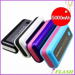 Аккумулятор Move 5000 Iphone4/4s/ipad HTC YN