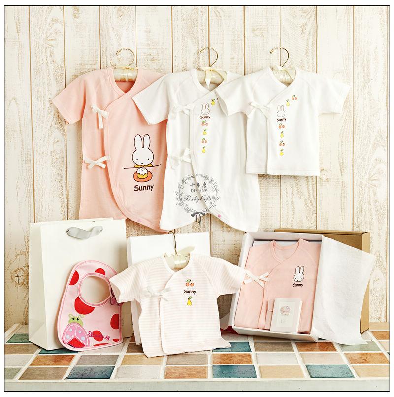 подарочный набор для новорожденных Samlee Samlee