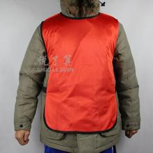 Pampas Ski Logo Sportswear Clothing Fertilizer to Increase the Large Flag Vest