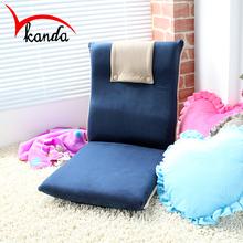 KANDA/康大 特价 懒人沙发 创意多功能 折叠 布艺沙发 电脑沙发椅图片