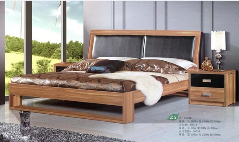 классическая кровать Silver Spoon Golden furniture  1.8