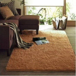 Special price 120*160cm silk and wool carpets living room coffee table in the living room package mail