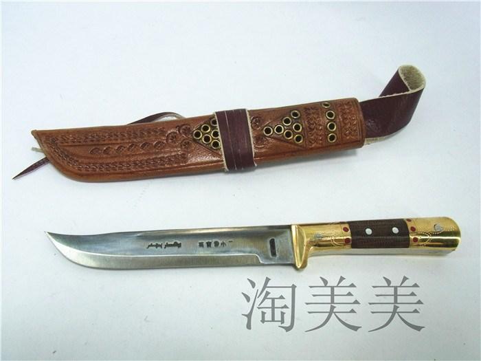Yingjisha knife 008