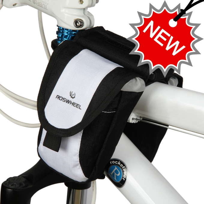 велосипедная сумка Roswheel 17542