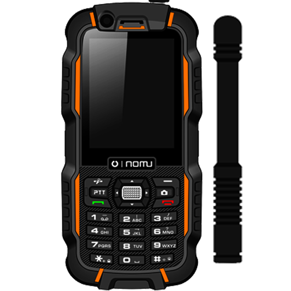 Китайский бутик телефонов Lm812b Открытый водонепроницаемый мобильный телефон 3 доказательство оборудование Радио двойной SIM-карты, двойной радио шифрования информации