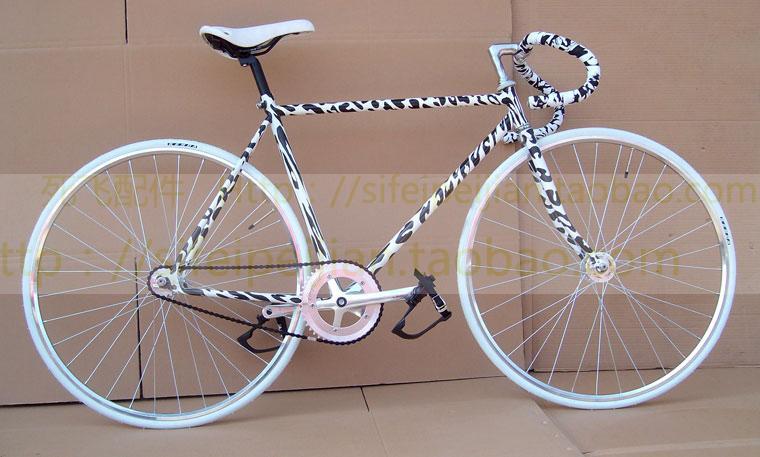 Шоссейный велосипед Zhuifeng  DIY