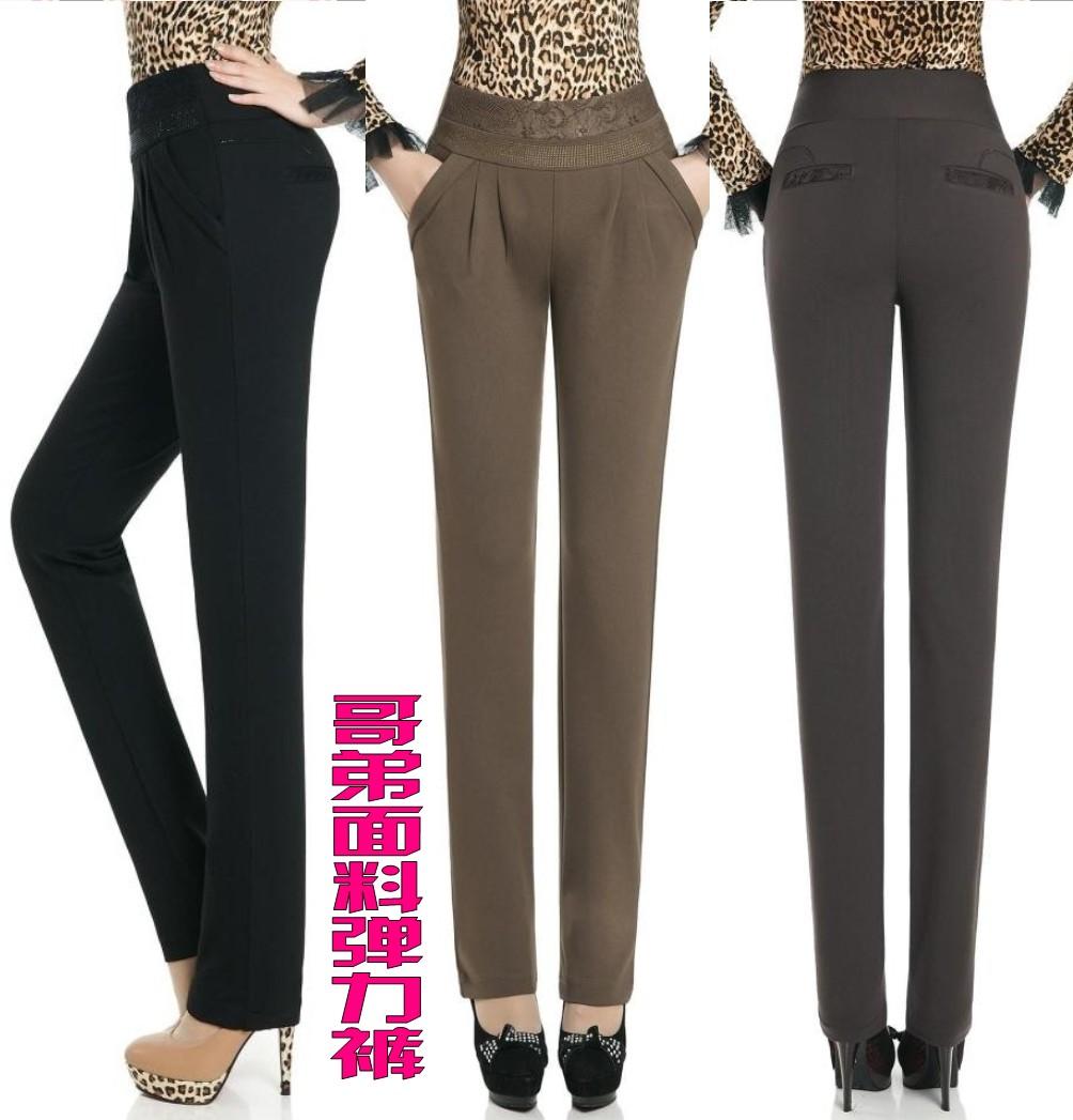 Женские брюки YAM 840