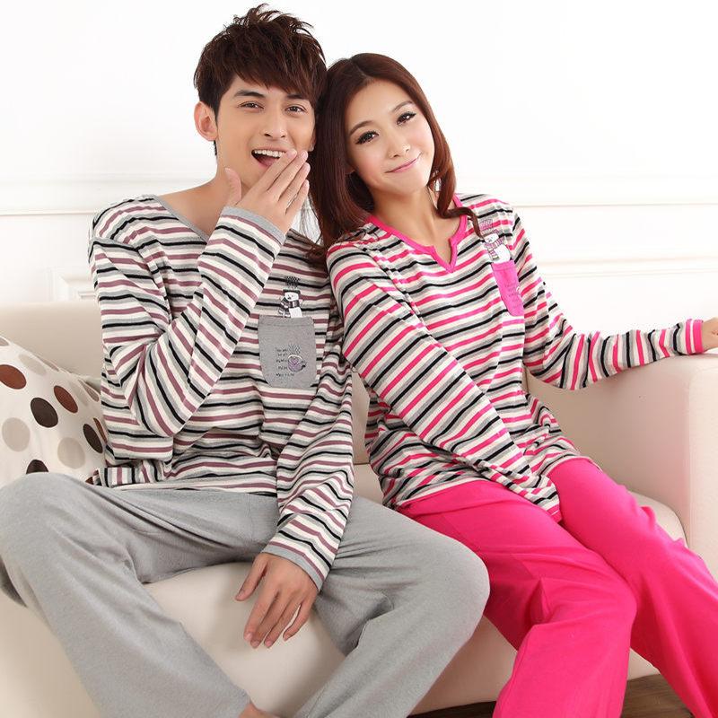 Пижамы Корея