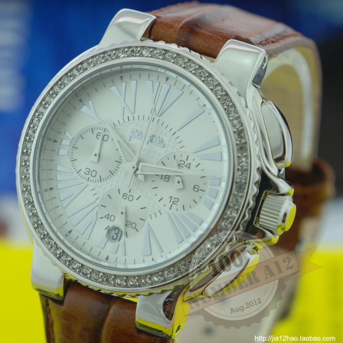 Часы женские folli follie оригинал, цена - 1500 грн