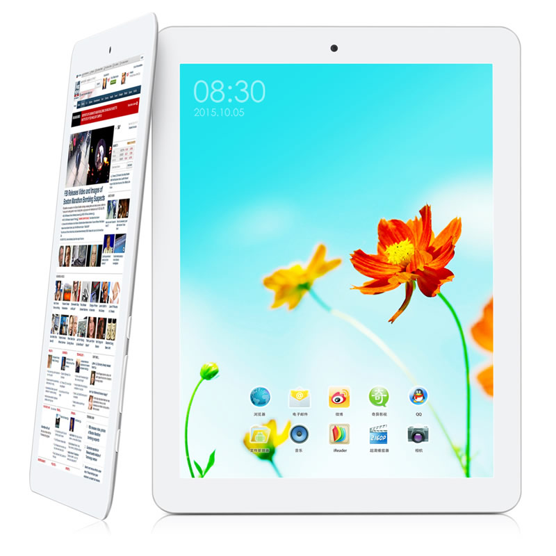 Планшет Teclast  P98HD (16G) WIFI 9.7