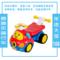 Детская машинка-каталка British Fun