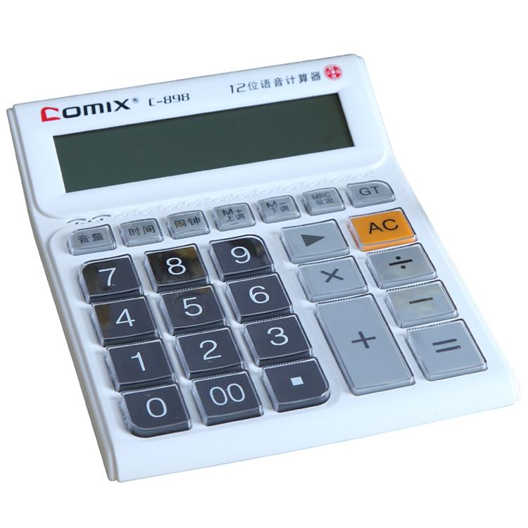 Калькулятор Comix