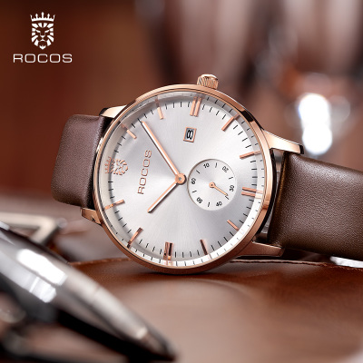 雷克斯手表网店地址,rocos雷克斯手表怎么样