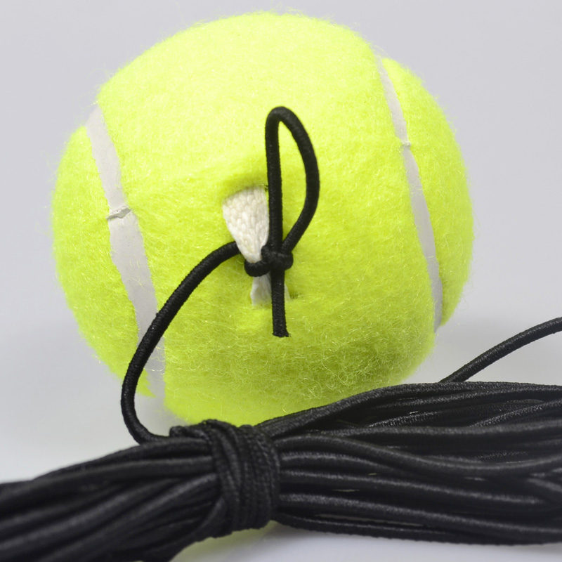Теннисный шарик своими руками 736