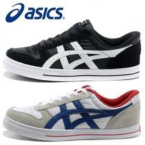 爱世克斯男鞋正品板鞋 ASICS透气休闲鞋夏季网亚瑟士AARON街舞鞋 价格:180.00