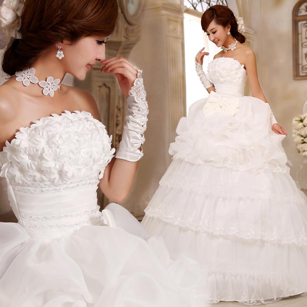 Платье Невесты С Доставкой