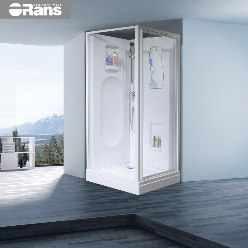 欧路莎简易淋浴房OLS-128
