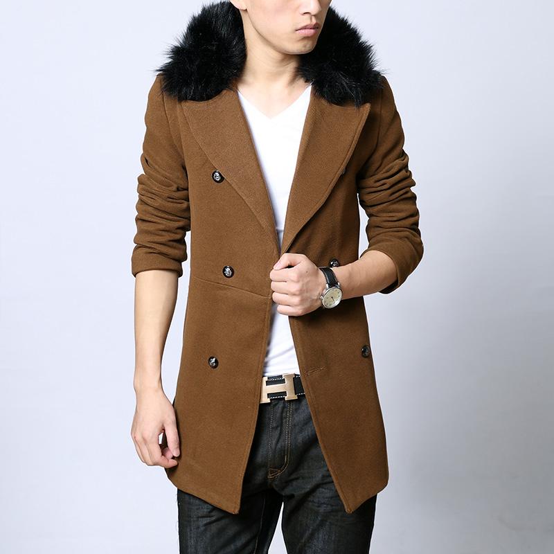 Пальто мужское The meters Bonwe h231