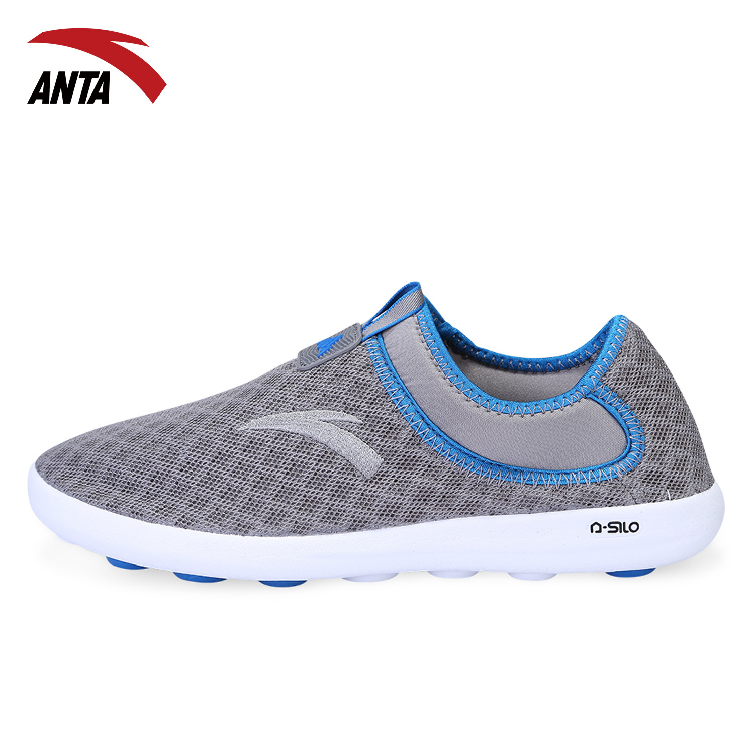 Anta amphibious shoes men sneakers women sneakers genuine Anta breathable outdoor shoes 2013 summer lovers shoes