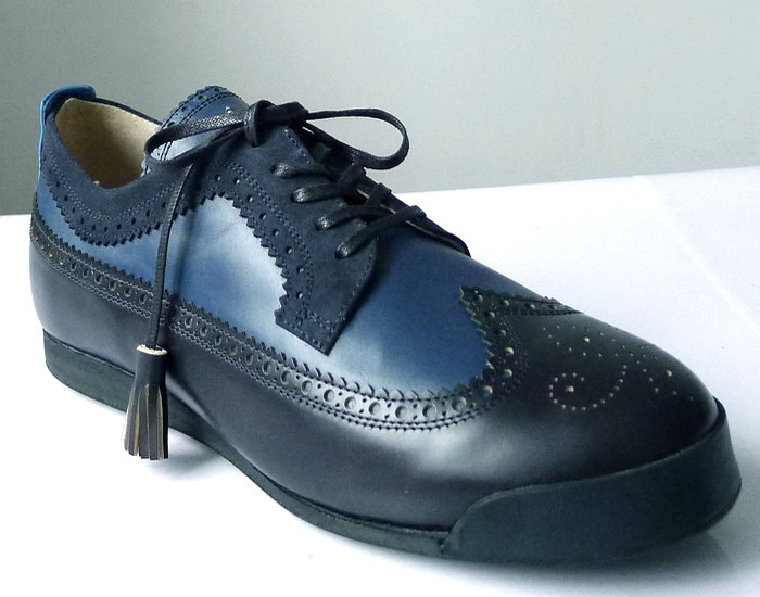 Демисезонные ботинки Italy's top men shoes/Paciotti 1 4350 Paciotti Jian Brogue