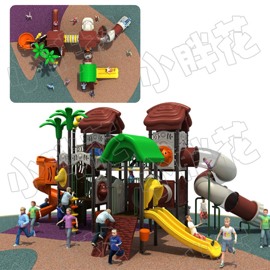 Детская игровая площадка Feiyou 06901