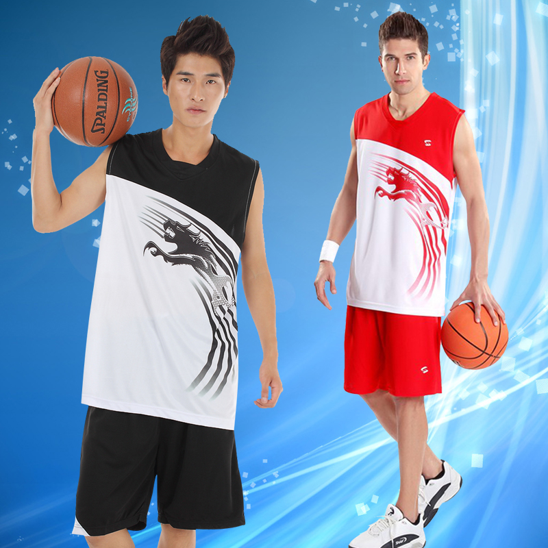 Spike 包邮 jerseys basketball clothing sportswear men's basketball jerseys last day of group purchase specials, custom printed