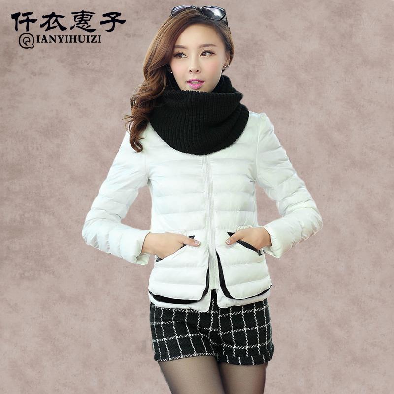 Женская утепленная куртка Qian yihuizi qyhz188261 2013