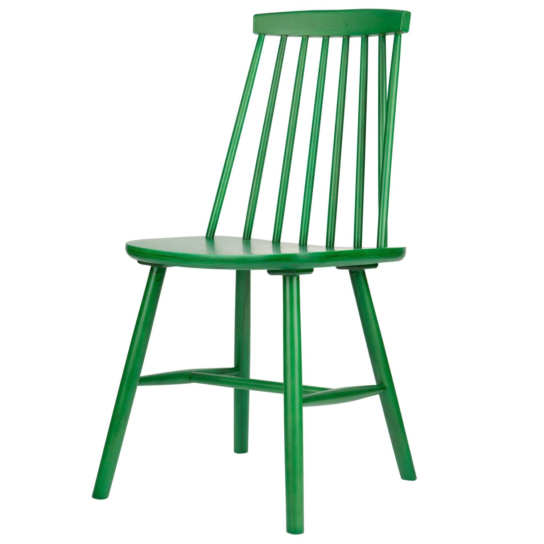 温莎椅子 实木餐椅 北欧风情 芬兰设计师 宜家简约家具 欧式美式