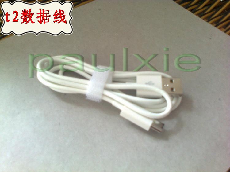 Зарядное устройство для планшетного ПК E человек e T1 T2 Планшетные выделенный USB кабель (заряда/передача данных) оригинальные запасные части