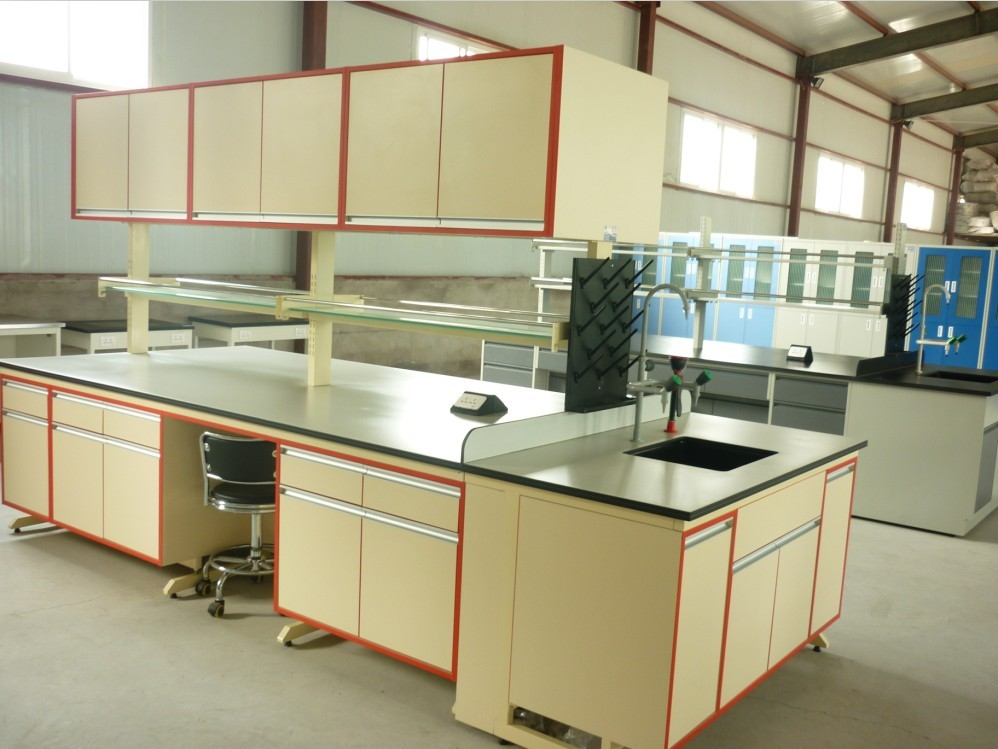 Оборудование лабораторий Askn