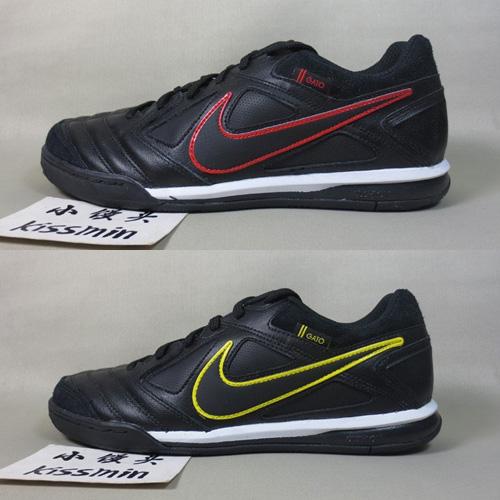 бутсы Nike 415123/002/004/005/200 GATO 415123-002/004/005/200 Мужские Анти-скольжение, Лёгкость